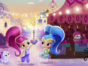 Shimmer and Shine TV show on Nickelodeon: season 3 renewal.