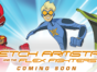 Stretch Armstrong TV show on Netflix: season 1 (canceled or renewed?).