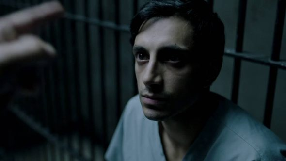 The Night Of TV show on HBO: season 1 (canceled or renewed?).