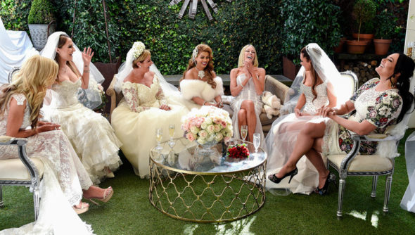 The Real Housewives of Melbourne TV show on Bravo: season 3 (canceled or renewed?)
