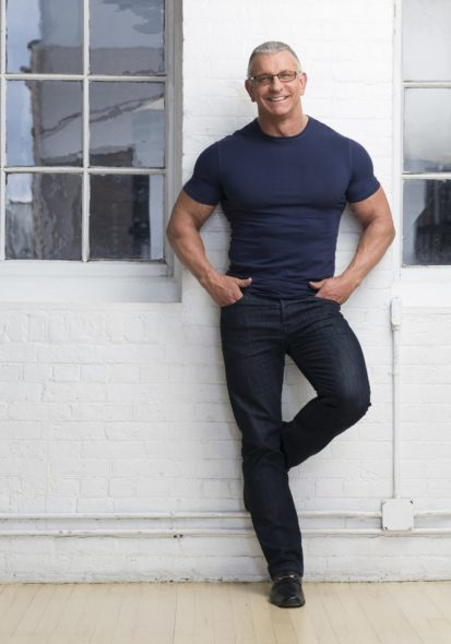 The Robert Irvine Show TV show on The CW: season 1 (canceled or renewed?).