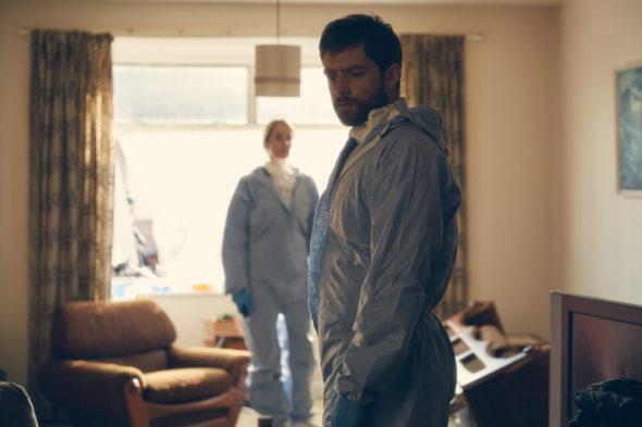 Thirteen TV show on BBC America: season 1 (canceled or renewed?).