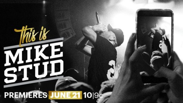 This Is Mike Stud TV show on Esquire Network: season 1 (canceled or renewed?).