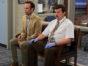 Vice Principals TV show on HBO: season 1 (canceled or renewed?)