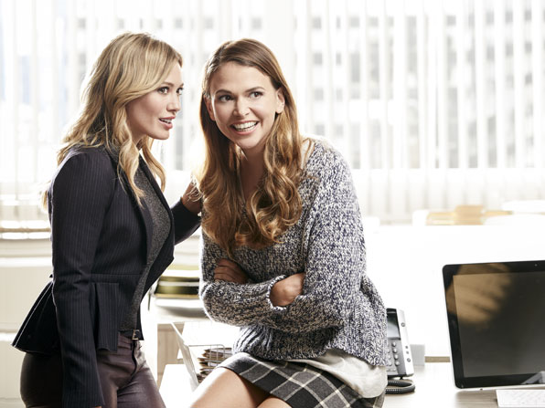 Younger season four coming to tv land in june canceled tv shows tv series finale - Younger tv show ...