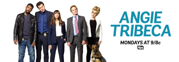 Angie Tribeca TV show on TBS: ratings (cancel or renew for season 3?)