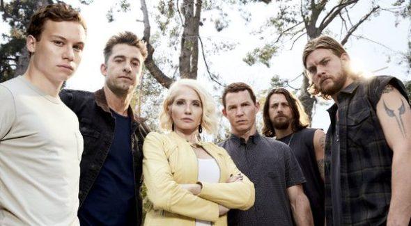 Animal Kingdom TV show on TNT (canceled or renewed?)