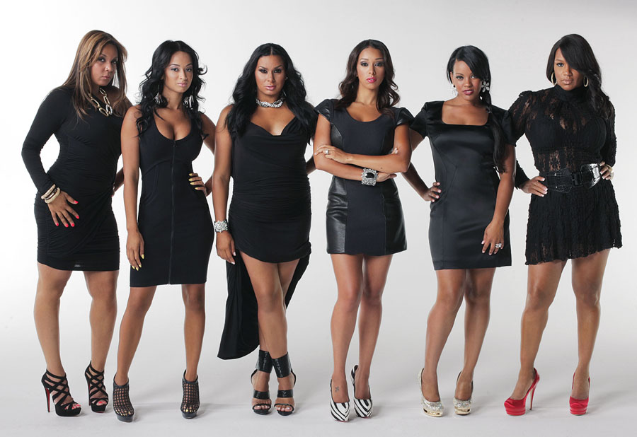Basketball Wives: Cancelled Series Returning to VH1 for Season Six - canceled TV shows - TV ...