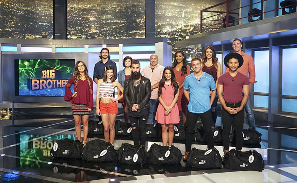 Big Brother Tv Show On Cbs Ratings Cancel Or Renew