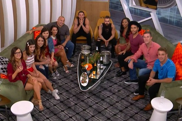 Big Brother Finale Show