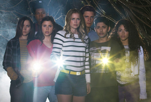 Dead of Summer TV show on Freeform: canceled, no season 2