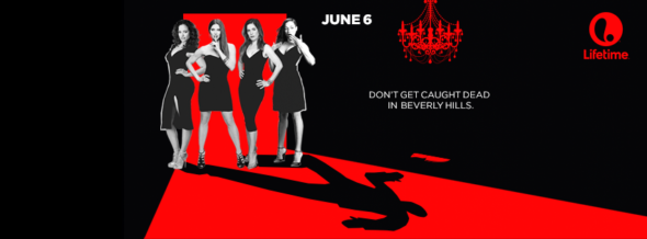Devious Maids TV show on LIfetime: ratings (cancel or renew for season 5?)