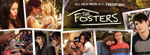 The Fosters TV show on Freeform (cancel or renew for season 5?)