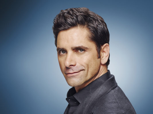 Scream Queens TV show on FOX: John Stamos joins season 2 (canceled or renewed?).