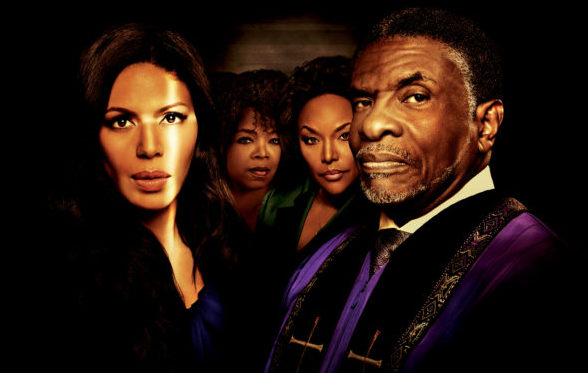 Greenleaf TV show on OWN (canceled or renewed?)