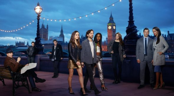 Guilt TV show on Freeform (canceled or renewed?)