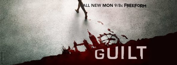 Guilt TV show on Freeform: ratings (cancel or renew?)
