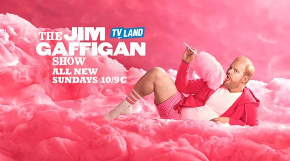 The Jim Gaffigan Show on TV Land: ratings (cancel or renew for season 3?)