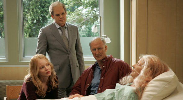 Six Feet Under; HBO TV shows