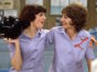 Laverne & Shirley TV show