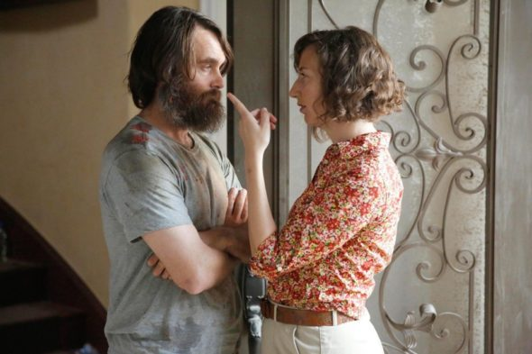 The Last Man on Earth; FOX TV shows