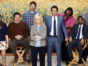 Parks and Recreation TV show on