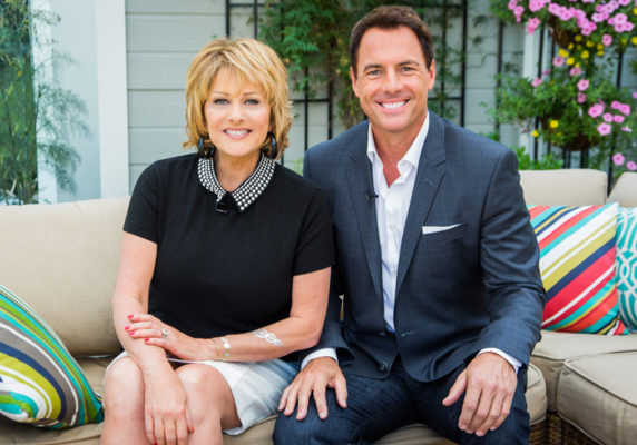 Home & Family; Hallmark Channel TV shows