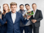 MasterChef TV show on FOX: ratings (cancel or renew for season 8?)