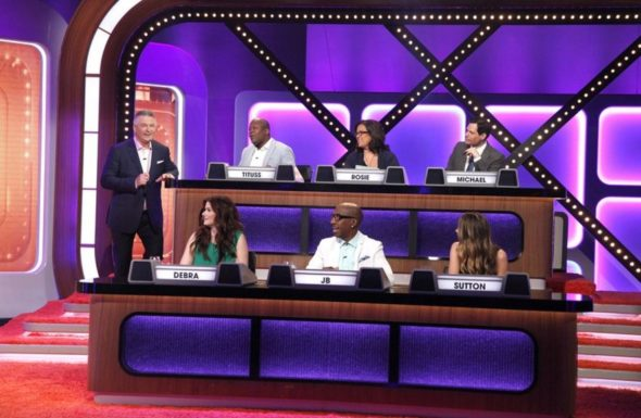 Celebrity family feud episode list
