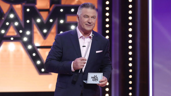Match Game TV show on ABC (canceled or renewed?)