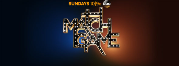 Match Game TV show on ABC: ratings (cancel or renew for season two?)