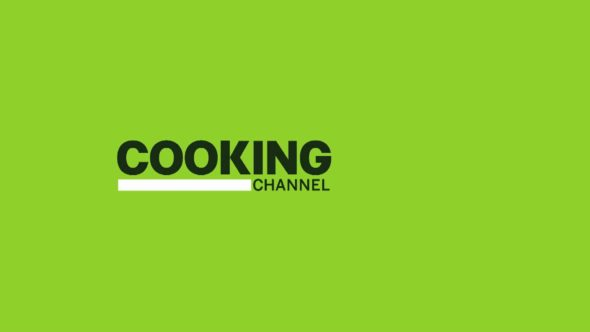 Cooking Channel TV shows
