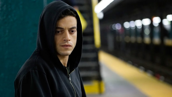 Mr. Robot; USA Network TV shows