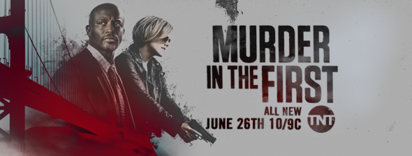 Murder in the First TV show on TNT: ratings (cancel or renew for season 4?)