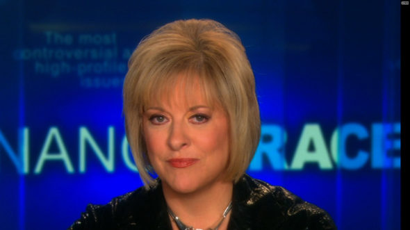 Nancy Grace TV show on HLN