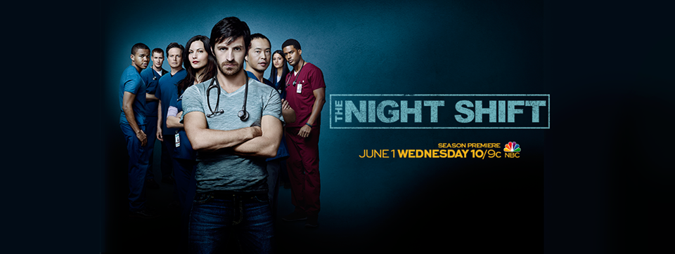 Night Shift Nbc Tv Show Ratings Cancel Or Renew For