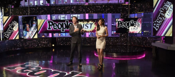 People's List TV show on ABC: ratings (cancel or renew?)