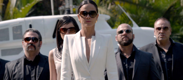 Queen of the South TV show on USA (canceled or renewed?)