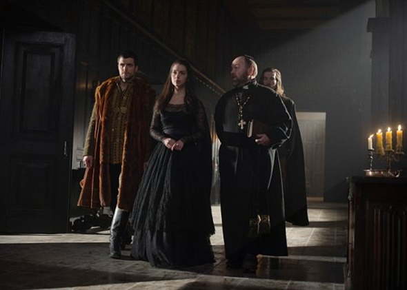 Reign TV show on The CW: season 4 (canceled or renewed?).