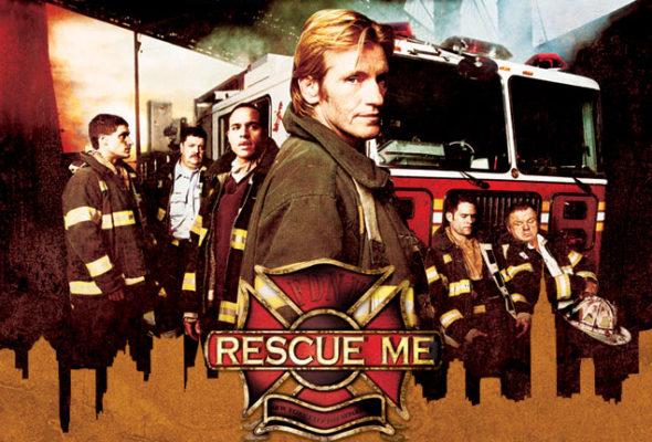 Rescue Me TV show