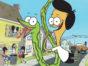 Sanjay and Craig; Nickelodeon TV shows