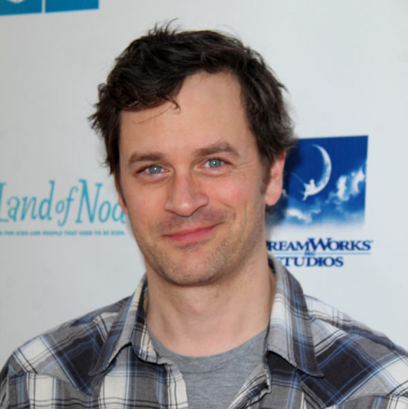 Tom Everett Scott cast in I'm Sorry TV show Pilot at truTV: season 1 (canceled or renewed?).