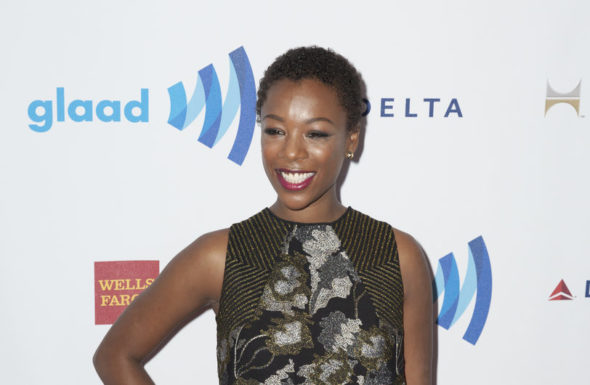 You're the Worst TV show on FXX: Samira Wiley joins season 3 (canceled or renewed?).