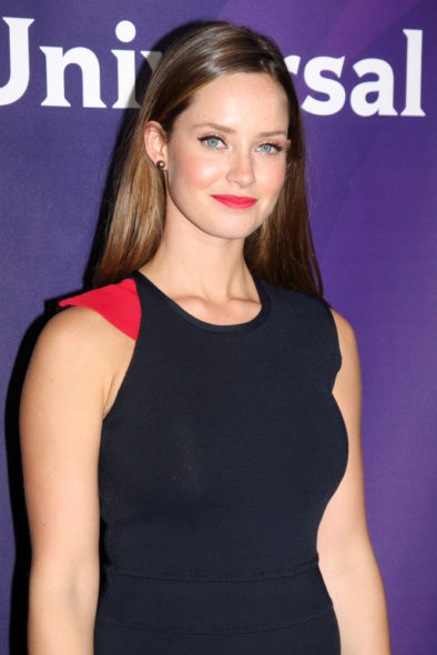 The Art of More TV show on Crackle: Merritt Patterson joins season 2 cast (canceled or renewed?).