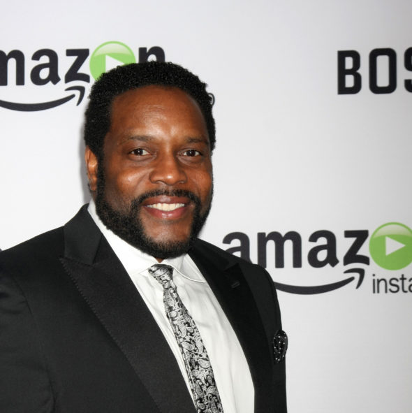 Chad L. Coleman cast in Arrow TV show on The CW: season 5 (canceled or renewed?).