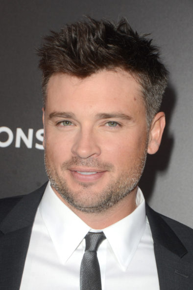 Tom Welling's Section 13 TV show pilot cancelled by CBS.