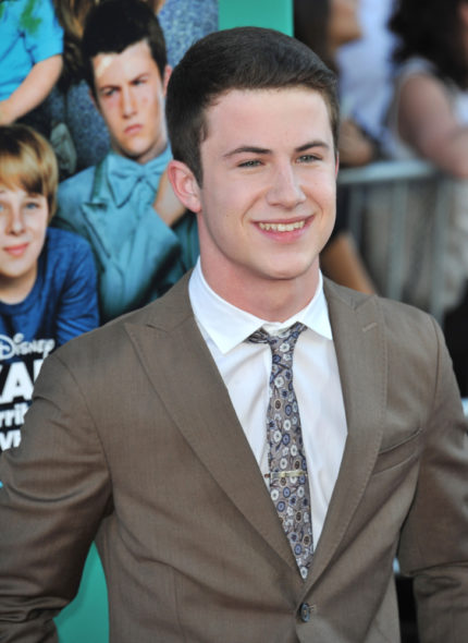 13 Reasons Why TV show on Netflix: season 1 (canceled or renewed)? Dylan Minnette cast as Clay.