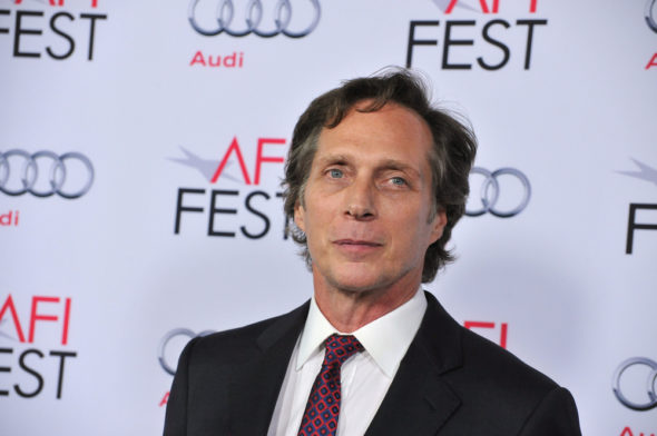 Mom TV show on CBS: season 4, William Fichtner added as series regular (canceled or renewed?).