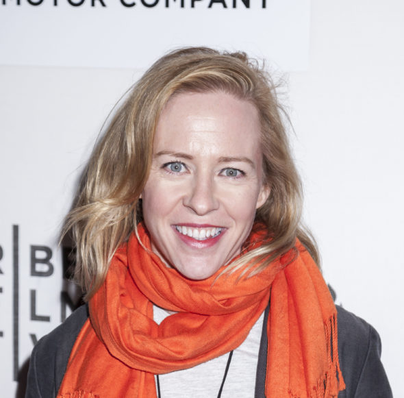 13 Reasons Why TV show on Netflix: season 1 Amy Hargreaves joins cast (canceled or renewed?).