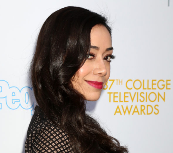 Lucifer TV show on FOX: season two Aimee Garcia cast (canceled or renewed?).
